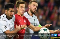 Liverpool Tertahan di Moscow, Jurgen Klopp: Gila! - JPNN.com