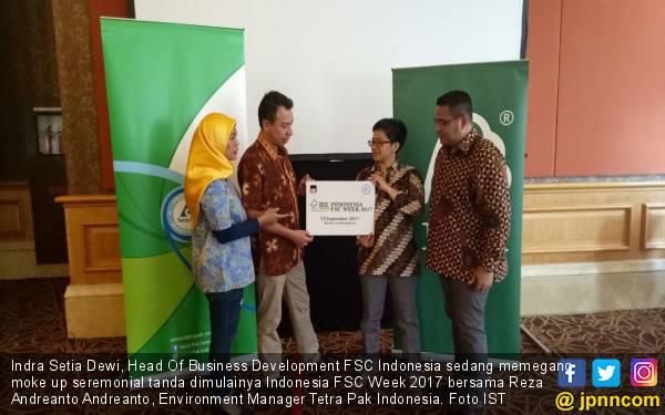 Indonesia FSC Week 2017 Resmi Dibuka - JPNN.com