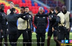 Minim Gelandang, MU Bidik Kemenangan di Kandang CSKA Moscow - JPNN.com
