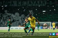 Kickoff Berubah, Persebaya vs Persigo Digelar Malam - JPNN.com