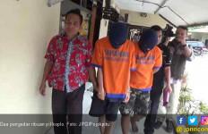 Niat Sita PCC, Dapatnya Ribuan Pil Koplo - JPNN.com