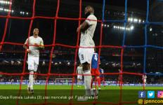 Romelu Lukaku Bikin Catatan Gila saat MU Pesta Gol di Moscow - JPNN.com