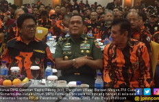 Polres Bekasi Akan Mediasi Pertemuan Lanjutan TNI AU dan PP - JPNN.com
