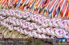 Londa dan Zohri Sumbang Dua Medali Emas dari Cabang Atletik - JPNN.com