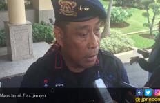 NasDem Dukung Murad Ismail di Pilgub Maluku - JPNN.com