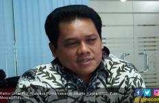 PTS Berakreditasi A di Jakarta Ternyata Hanya Sebegini - JPNN.com