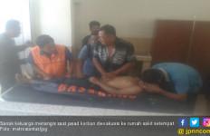 Tragis! Liburan Keluarga ke Danau Toba Berujung Maut - JPNN.com
