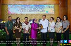 DPD RI Dorong Pembahasan RUU Ketahanan Keluarga - JPNN.com