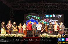 Ini 12 Rekomendasi Pekan Budaya Indonesia Ke-3 - JPNN.com