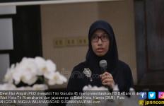 Hebat, Temukan Pendeteksi Kuman TB Lewat Ponsel - JPNN.com