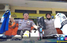 Ibu Hamil Gabung di Sindikat Pencuri Baju di Mal - JPNN.com