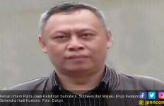 Membedah Peran Ketua KPSN di Balik Mundurnya Edy Rahmayadi - JPNN.com