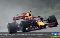 Verstappen Tak Pernah Sepede Ini - JPNN.com