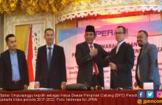 Jadi Ketua Peradi Jakut, Sabar Ompusunggu Segera Bentuk PBHI - JPNN.com