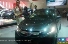 Geliat Sedan Bersaing Dengan Mobil 7 Penumpang - JPNN.com