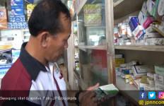 Cari Pil PCC Malah Temukan Obat Kedaluwarsa - JPNN.com