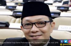 Daerah Harus Merasakan Manfaat Indonesia Jadi Anggota DK PBB - JPNN.com