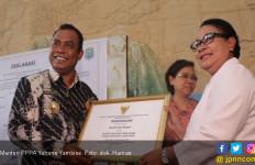 Dorong Raja Ampat jadi Kabupaten Layak Anak Pertama di Papua - JPNN.com