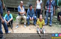 Pengakuan Si Ayah yang Tega Gorok Putrinya, Sadis Banget! - JPNN.com