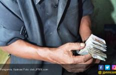 Pengemis Bawa Uang Rp 100 Juta Lebih, Oh Ternyata - JPNN.com