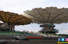 Lewis Hamilton Start Paling Depan di GP Malaysia - JPNN.com