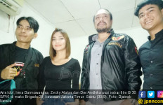 Begini Cerita Artis-artis Usai Nobar Film G 30 S/PKI - JPNN.com