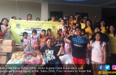 Terketuk Derita Pengungsi, IIPG Gelar Baksos di 3 Lokasi - JPNN.com