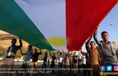 Tolak Pembekuan Referendum, Iraq Merapat ke Iran - JPNN.com