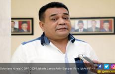 DPRD Pertanyakan Keseriusan Jaktour Menggarap Asian Games - JPNN.com