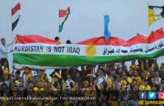 Buntut Referendum, Kurdistan dan Iraq di Ambang Perang - JPNN.com