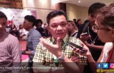 Ace Peringatkan Kader Muda Golkar yang Ngotot Pengin Munas Dipercepat - JPNN.com
