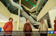 Mudahkan Warga, Bupati Anas Siapkan Mal Pelayanan Publik - JPNN.com