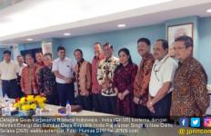 Pengembangan EBT, Indonesia Bisa Contoh India - JPNN.com
