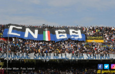 Bursa Transfer: Bintang Napoli ke Inter, Atletico dan Juve Rebutan Striker - JPNN.com