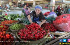 Cabai Merah Sumbang Inflasi Tertinggi - JPNN.com