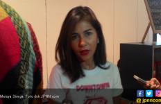 Anak Sakit, Meisya Siregar: Matanya Teler Abis, Lemes - JPNN.com