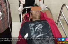 Begal Ditembak Mati, Kapoldasu: Ini Demi Rasa Aman di Medan - JPNN.com