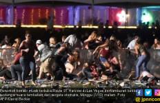 Lone Wolf Sasar Konser di Las Vegas, Sudah 50 Orang Tewas - JPNN.com