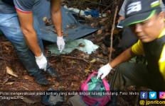 Temuan Tulang Belulang Manusia Bikin Heboh Warga Tanjung Priok - JPNN.com