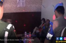 Tempat Hiburan Malam Wajib Tutup H-3 Ramadan - JPNN.com
