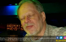 Inilah Profil Lone Wolf Penebar Teror di Las Vegas - JPNN.com
