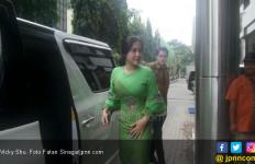 Selamat, Vicky Shu Hamil Lagi - JPNN.com