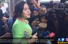2 Kali Umrah Bareng First Travel, Ini Alasan Vicky SHu - JPNN.com