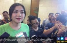 Begini Awal Perkenalan Vicky Shu dan Bos First Travel - JPNN.com