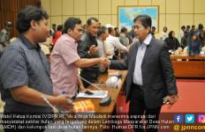 Komisi IV DPR Terima Aspirasi Masyarakat Desa Sekitar Hutan - JPNN.com
