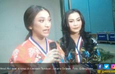 Amel Alvi Ajak Dugem Penggemar Lewat Lagu Wolesin Aja - JPNN.com