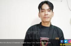 Dicuekin, Aris Idol Tetap Ingin Perkarakan Eks Pacar Denada - JPNN.com