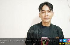 Aris Idol Dihujat, Sang Istri Geram - JPNN.com