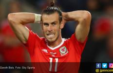 Di Saat Kritis, Wales Tak Bisa Pakai Jasa Gareth Bale - JPNN.com