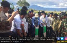 Program GEMPITA Kementan Dorong Sulteng Swasembada Jagung - JPNN.com